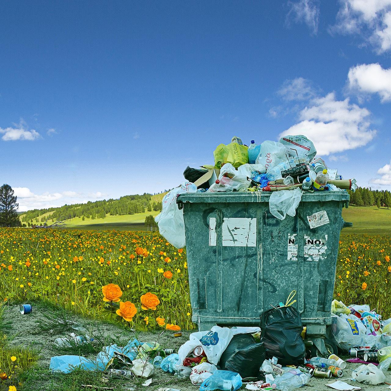 Élj Te is műanyagok nélkül júliusban!
